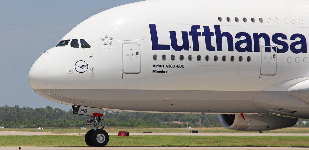 Quelles sont les meilleures compagnies aériennes pour voler vers l'Europe